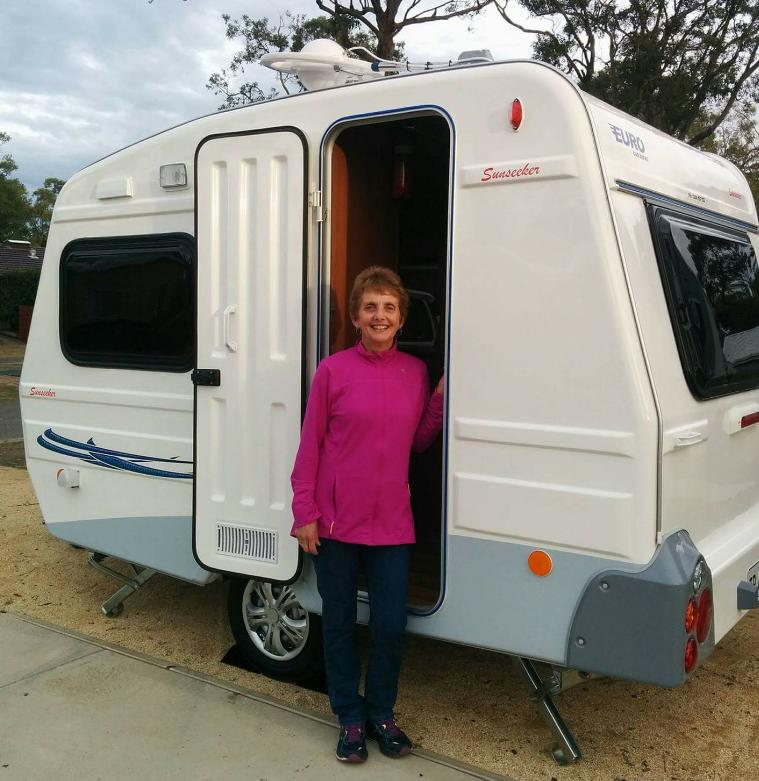 Euro Caravans Newsletter - July 2018 | Euro Caravans